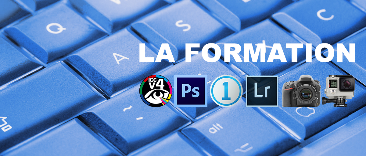 Nos formations
